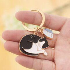 Got Milk Keychain