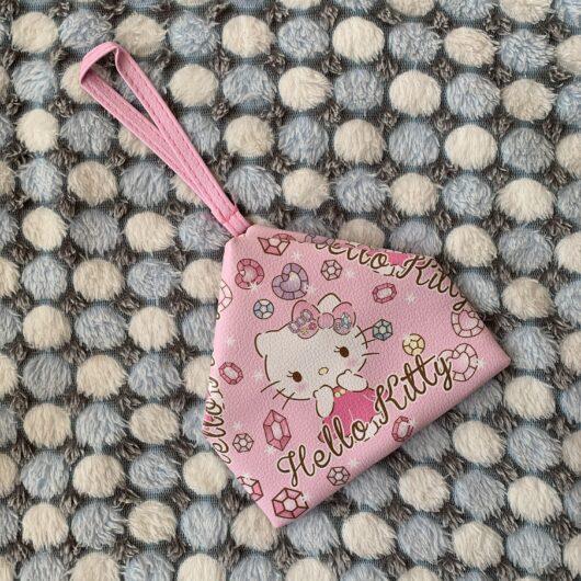 Hello Kitty Coin Pouch