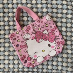 Hello Kitty Tote A