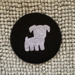 Dog Coaster