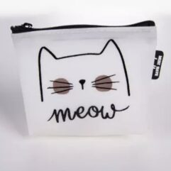 Meow pouch