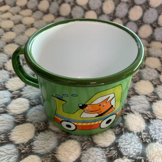 Choo Choo Mug 2