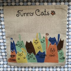 Funny Cats Cover
