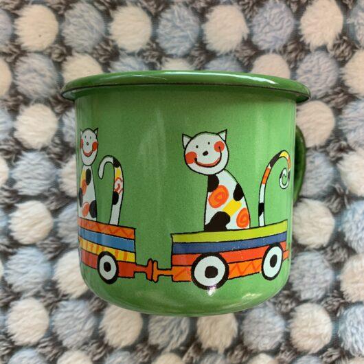 Choo Choo Mug 3