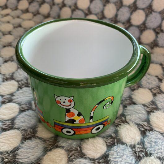 Choo Choo Mug 1