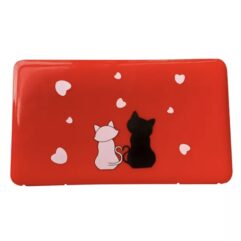Kitty Love Mask Case